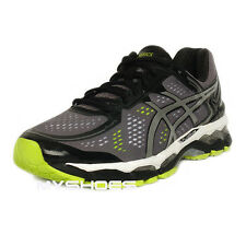 ASICS GEL KAYANO 22 2E(WIDE) MENS RUNNING SHOES T548N.7393 + RETURN TO SYDNEY