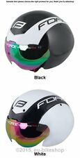 901860-3 New Force GLOBE Time Trial Cycling Helmet