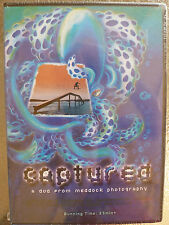 Captured (DVD) - Wakeboarding Video (New & Sealed)