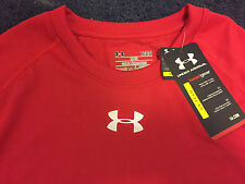 Men's Under Armour Locker T-shirt *New With Tags* L & XL