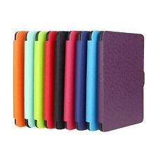New Leather Ultra Thin Stand Case Cover for Amazon Kindle Paperwhite