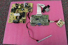 "Used Dell P190s w/Innolux 19"" LCD Monitor Power Supply Board & LCD Controller"