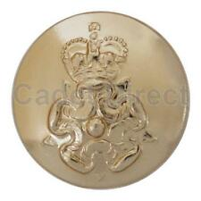 Band of The Kings Division Dress Buttons