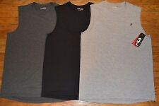 Fila Sport Performance Muscle Tank Sleeveless Tee Mens Athletic Top  MSRP $25.00