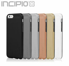 "Incipio® iPhone 6S 6 Case 4.7""  Feather Shine Slim Hard Shell Shockproof Cover"