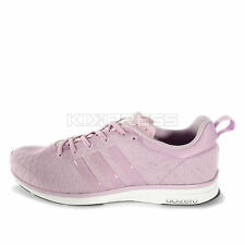 Adidas Adizero Feather 4 W [M29271] Running Lite Purple/White