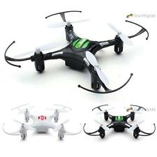 2015 Professional 4CH 6-Axis Gyro RC Quadcopter Aircraft RTF UFO Helicopter FB