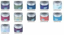 Cosmic Shimmer DECADENT & CHIC Texture Paste Colours by Phill Martin NEW