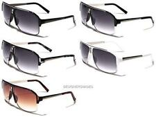 Khan Designer Sunglasses 100%UV Aviator Mens Womens Ladies Unisex KN1021