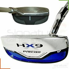 Precise HX-9 Putter Chipper 37 Degree Loft Right / Left Handed Wdie Easy Hit