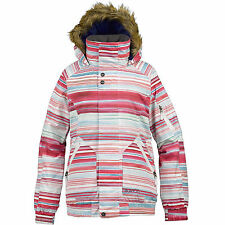 Burton WB Trinity Jacket Women's Ski - Snowboard Jacket Winter Jacket