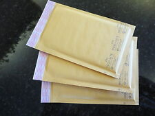 Kraft Bubble Mailers Self Sea, Padded,5x10, 6x10, 7x12, Shipping Envelopes