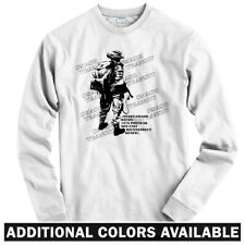 Recon Squad Long Sleeve T-shirt LS - Army Military Infantry PT - Men / Youth