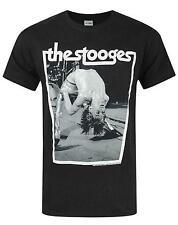 Official Iggy Pop and The Stooges Men's T-Shirt