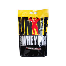 Universal Nutrition Ultra Whey Pro - 100% Pure WPI WPC Protein Isolate Powder