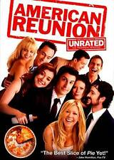 American Reunion (DVD, 2012) Like New