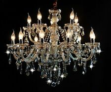Italy Design Authentic Crystal Chandelier Chandeliers Lighting Ceiling Light