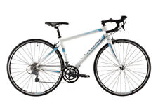 NEW 2016 REID WOMENS OSPREY ROAD BIKE - 16SPD SHIMANO + CARBON FIBRE FORKS