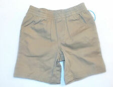 Circo Toddler Boys Shorts Beige Size 3T and 4T NWT