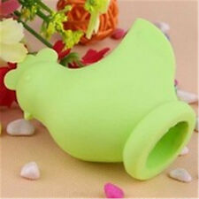 New Kitchen Gadget Silicone Egg Yolk White Suction Separator Divider Filter Tool