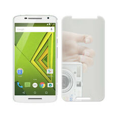 Mirror LCD Screen Protector Cover Guard for Motorola Moto X Play XT1562 XT1563