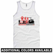 Extraction Squad Tank Top - Army Marines Military Recon USA - Men / Women - S-2X