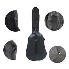 40 inch Oxford Gig Bag Case for Electric Acoustic Guitar New