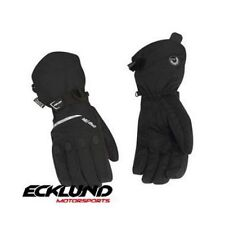 NEW 2017 SKI-DOO HOLESHOT GLOVES MENS  - 446206__90