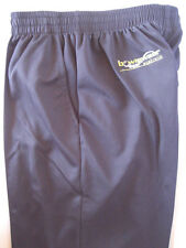 New! Bowlswear Men's Navy Blue Comfort Fit Trousers Only $45 with Free Postage!