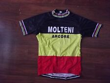 Brand New Team Molteni Arcore Belgian Champion cycling Jersey Eddy Merckx