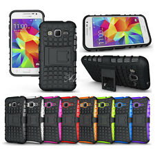 Fashion Protect Hard & Soft Case Cover For Samsung Galaxy Phone Shell Anti-dust