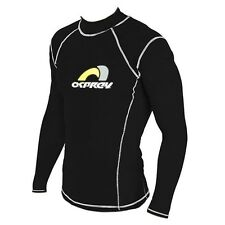 Mens Osprey Thermal LS Rash Vest Guard