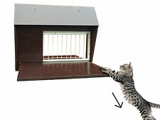 Anti-Cat Trap New Design - Use with ETS pads Unikon Bricon Racing Pigeons