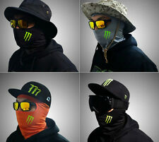 US Balaclava Face Mask Outdoor sports Monster Claw Motorcycle Biker Skateboard