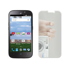 Mirror LCD Screen Protector Film Cover For Straight Talk ZTE Stratos LTE Z819C