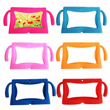 """Fad Cute Silicone Cover Case For 7"""" Inch Android Kids Gilrs Boys Pad Tablet"""
