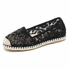 59181 mocassini donna PINKO scarpe loafers shoes women