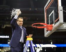 Mike Krzyzewski Duke Basketball Photo (select size)
