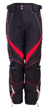 2014 Motorfist Carbide Snowmobile Pant