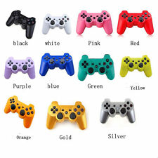 New High Quality Wireless Shock Game Controller PS3  Pad Console Playstation