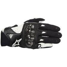 Motorcycle Gloves Alpinestars Stella Smx 2 Air Carbon Lady Protections