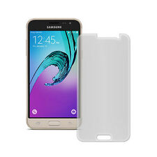 Glossy Ultra Clear LCD Screen Protector Cover Guard Film For Samsung Galaxy J3