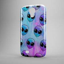 Alien Head X Files UFO Printed Phone Case Cover for All Mobile phone