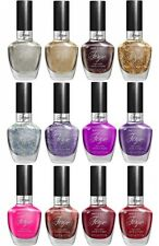 Nail Polish - Wet n Wild Fergie Nail Color 0.42 fl oz (12.5 ml), Choose Color