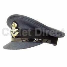 Genuine Issue RAF Officers Peaked Cap