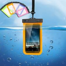 New Waterproof Underwater Dry Bag Case Cover For iPhone Samsung Mobile Phone