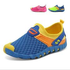 Hot Child Mesh sport shoes casual boys girls Breathable sneakers fashion Sandals