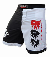 Pro MMA Fight Shorts Camouflage UFC Cage Fight Grappling Muay Thai Boxing