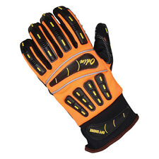 Wenaas Odin Offshore Mens Work Gloves Impact Hand Protection Extra Grip Dry-Wet