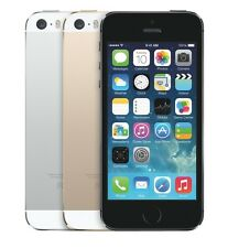 Apple iPhone 5s 16GB 4G Smartphone (Factory Unlocked) AT&T, T-Mobile - FRB